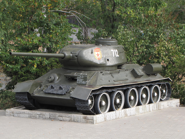 T2K Tank Design Bureau