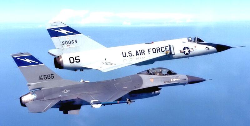 106th Fighter-Interceptor Wing