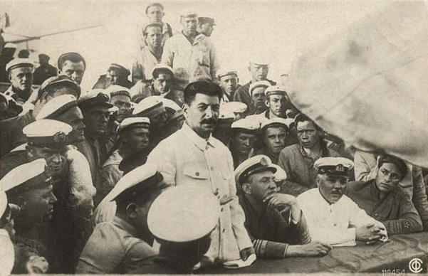 Сталин о проблемах военной промышленности СССР