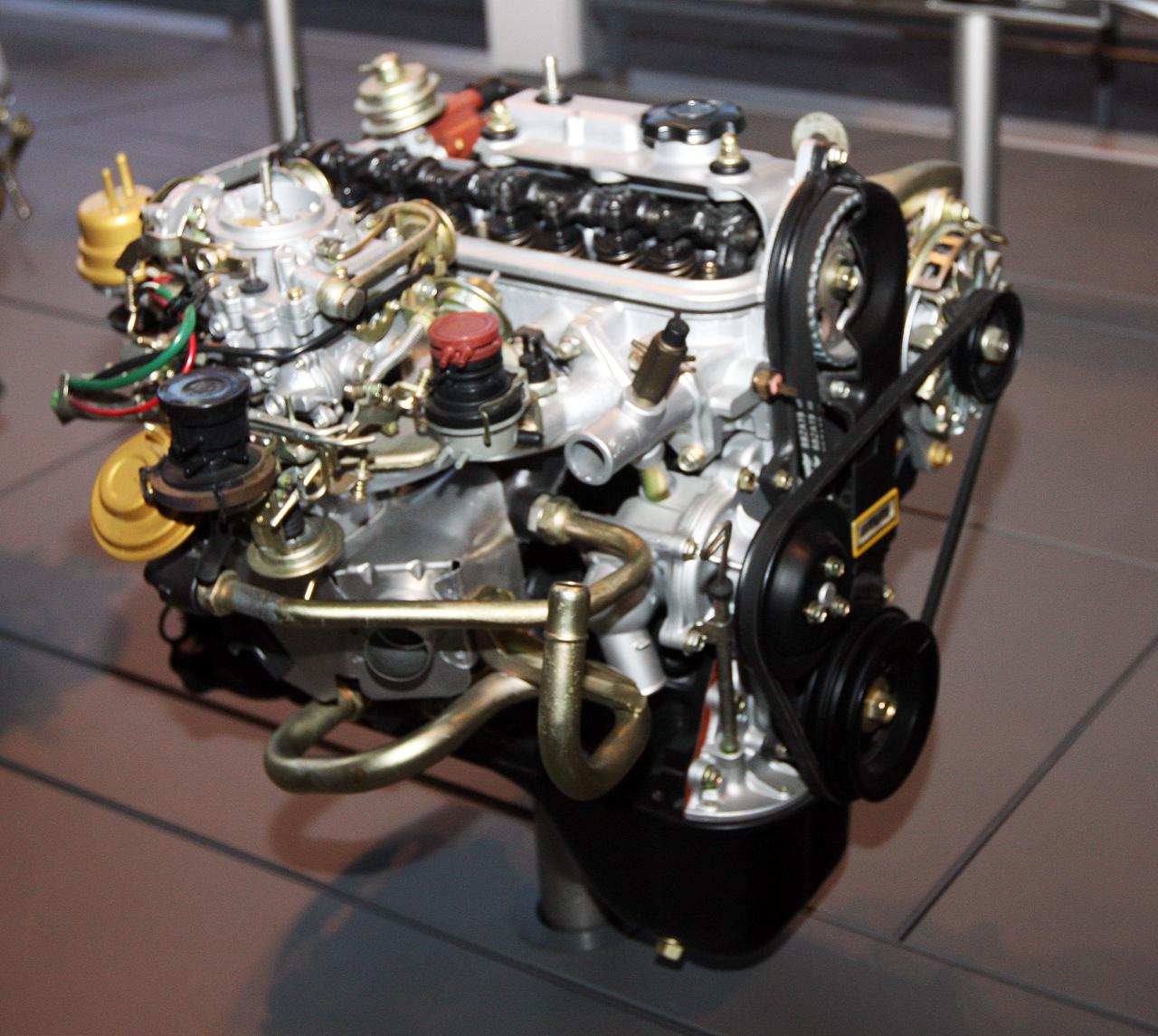 Best Turbo Diesel Car Engine