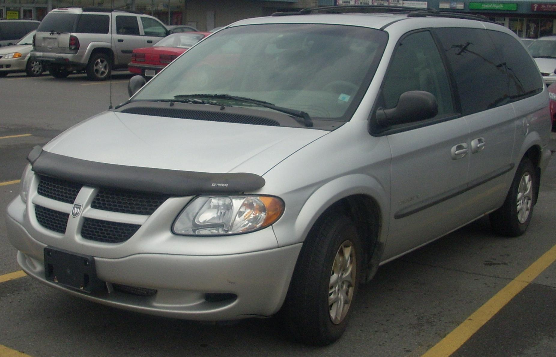 Dodge Grand Caravan Used Cars Sale