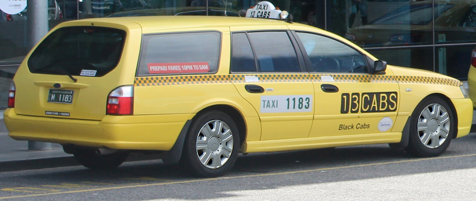Image Result For A Taxi Driver