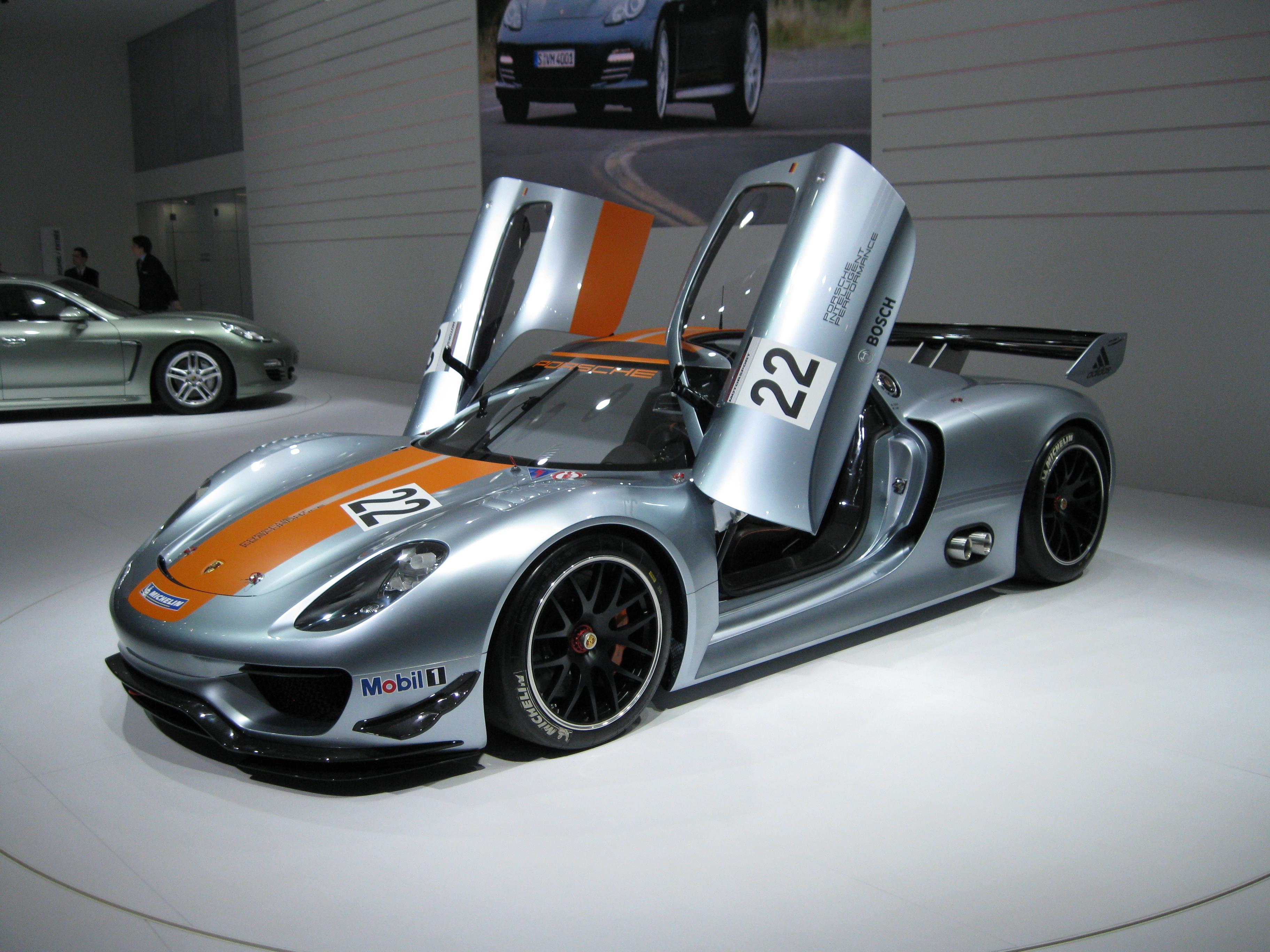 Rsr Race Car Reproductions