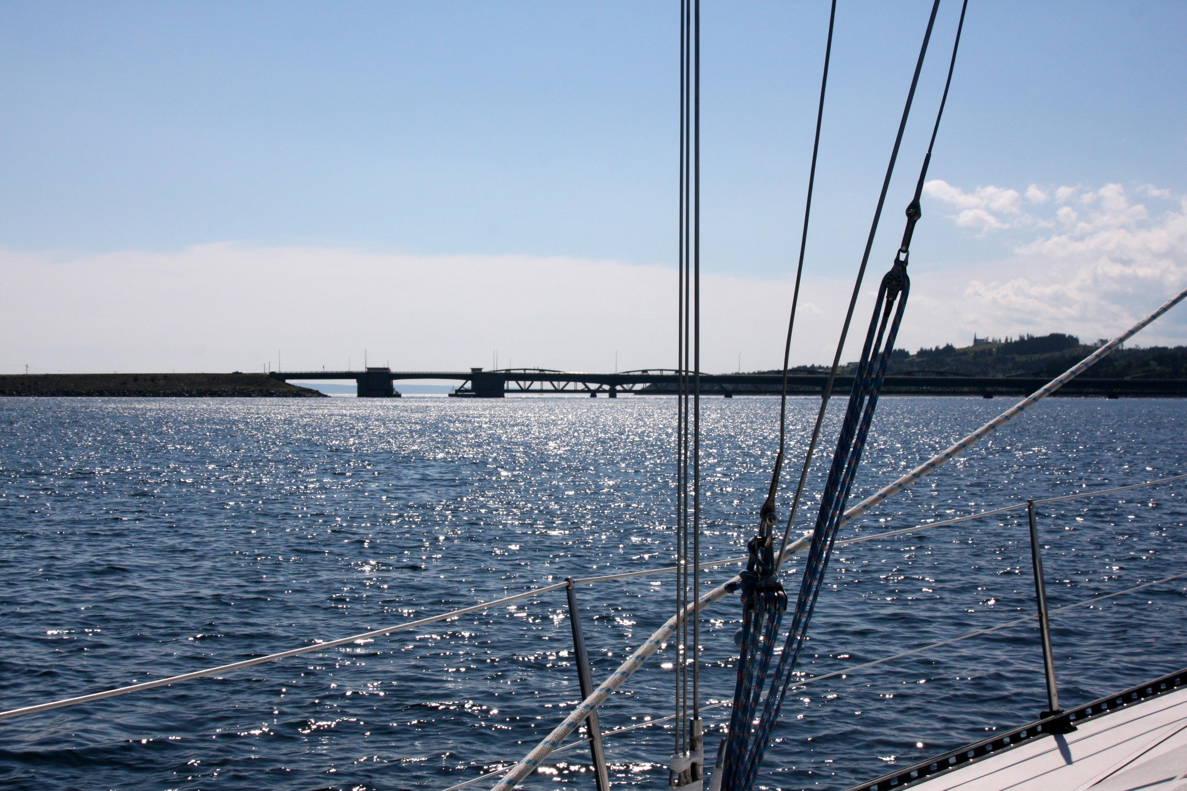 1f910e82e3dd0 Barra Strait - Wikiwand