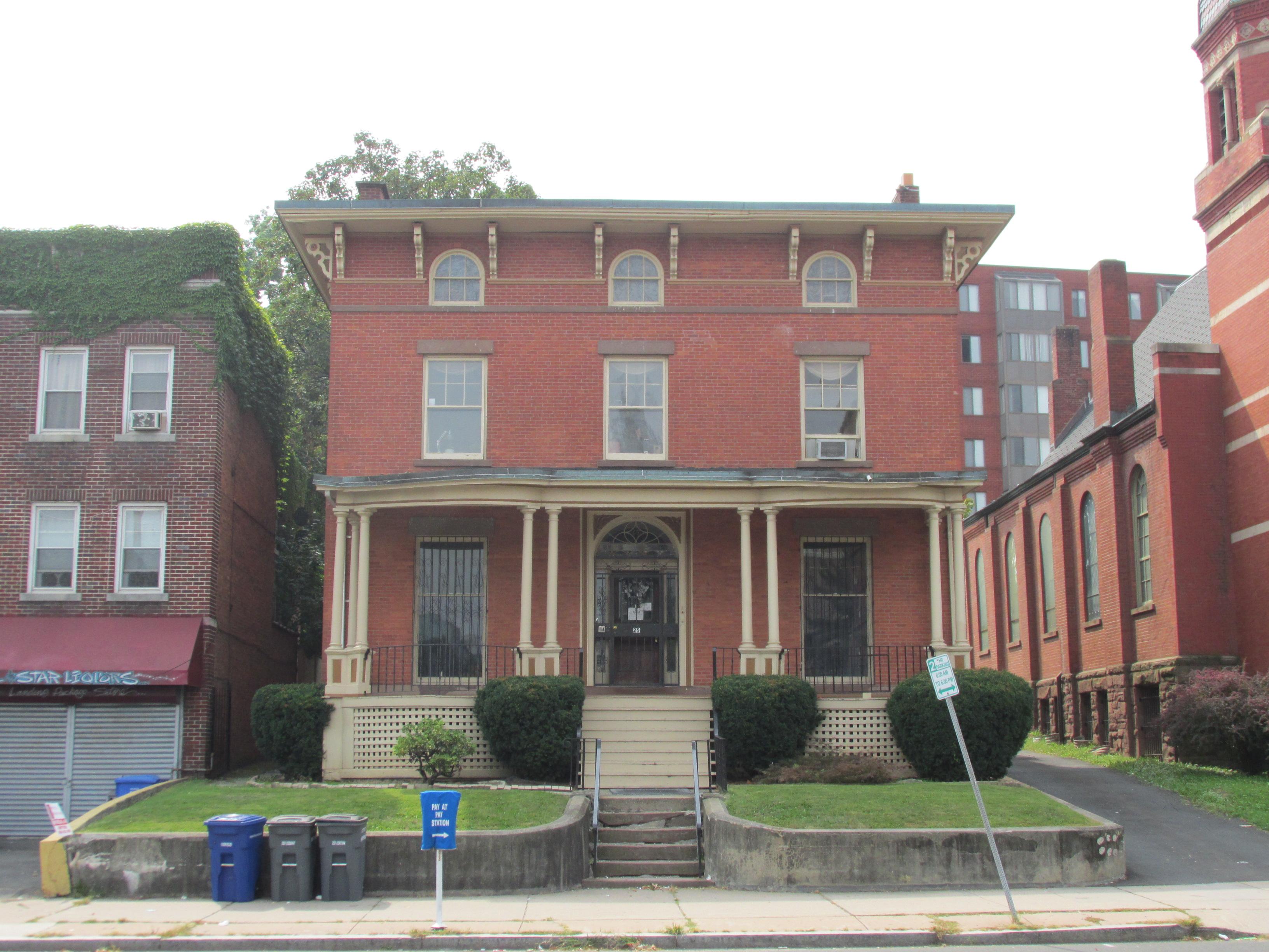 Charter Oak Place Apartments Hartford Ct