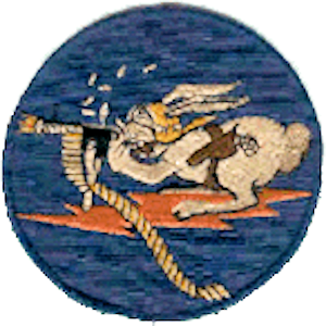 376th Fighter Squadron inactive United States Air Force unit