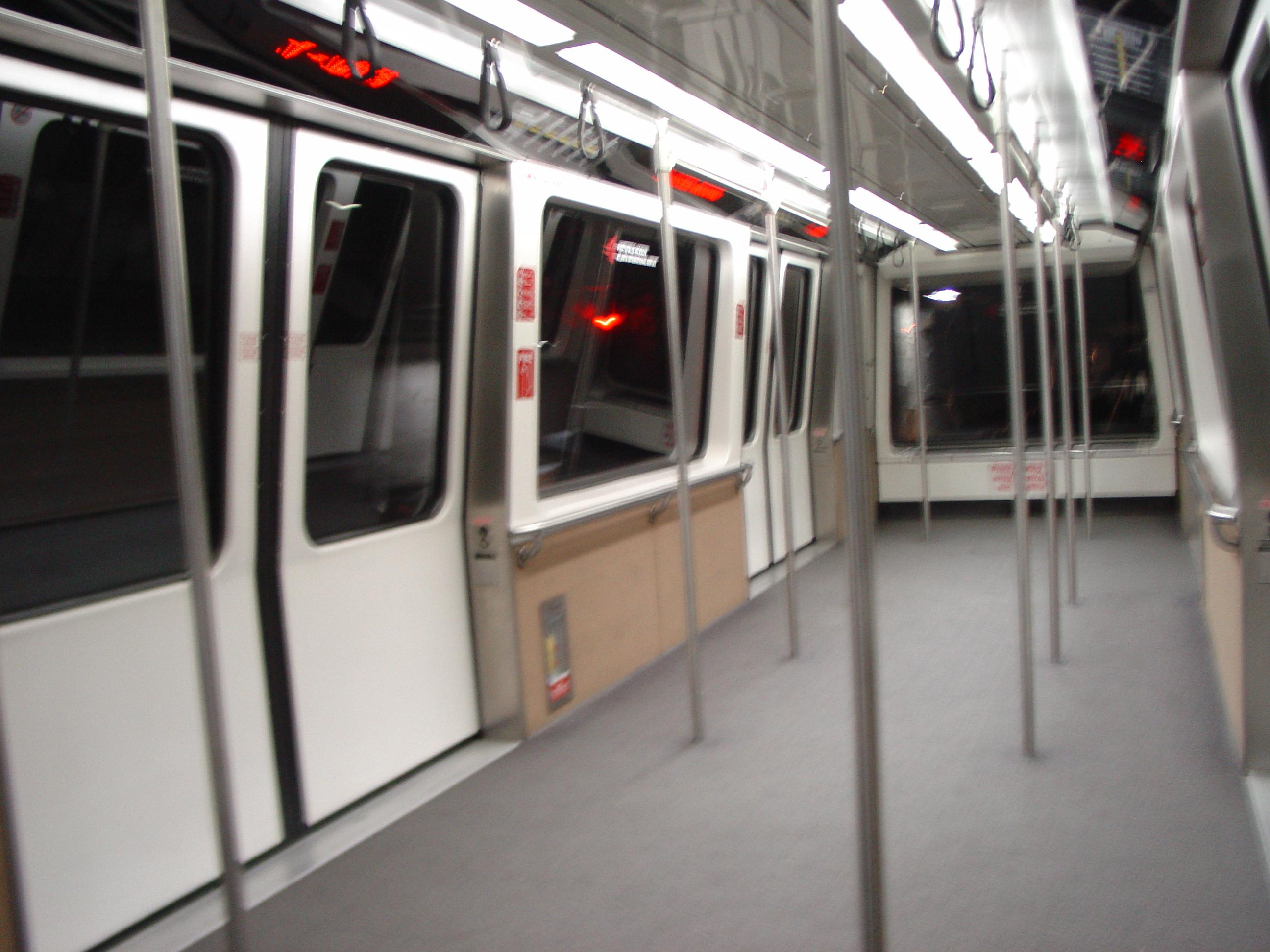 Atlanta Airport Train To Car Rental