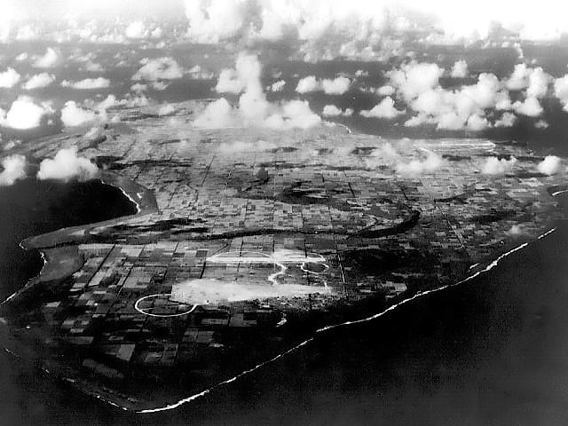 Island Of Guam Beaches