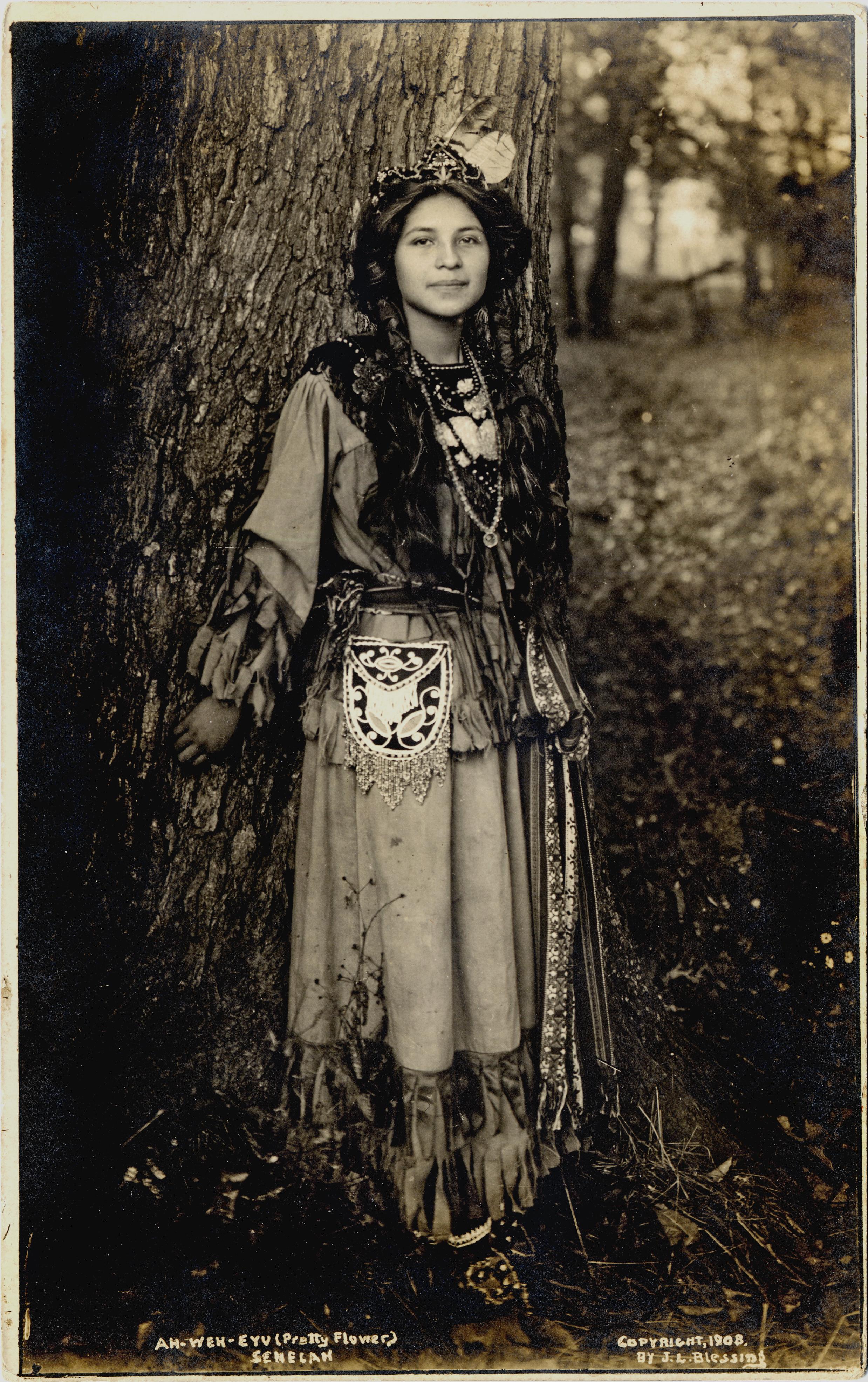 Nomi Di Donne Mapuche
