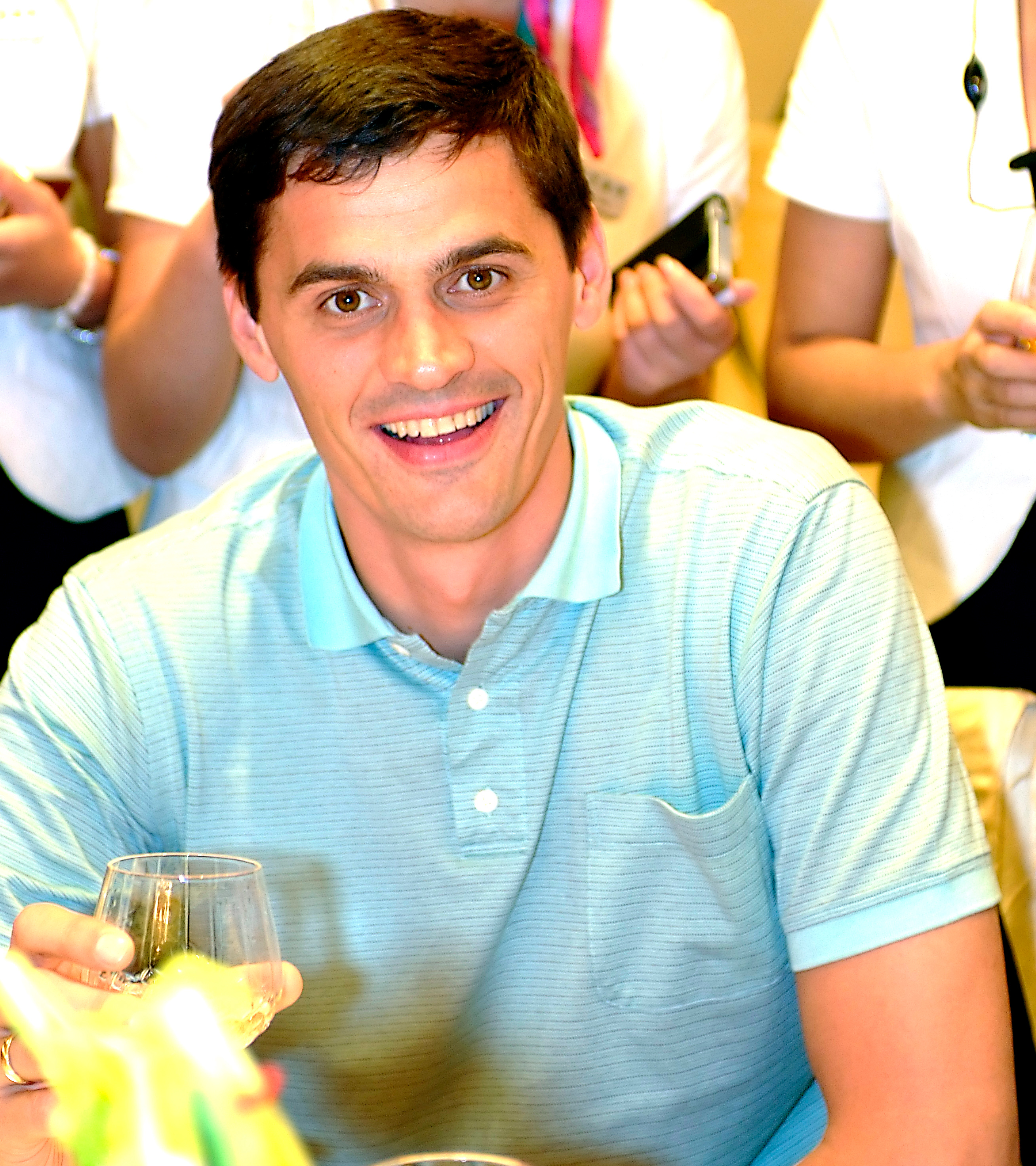Swimmer Alexander Popov: photo, biography, personal life and sporting achievements 71
