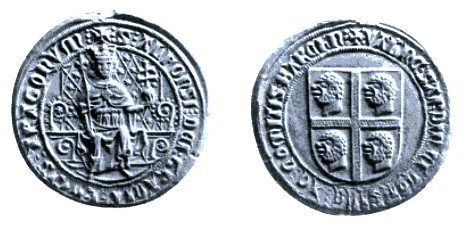 Image result for King Alfonso IV of Aragon