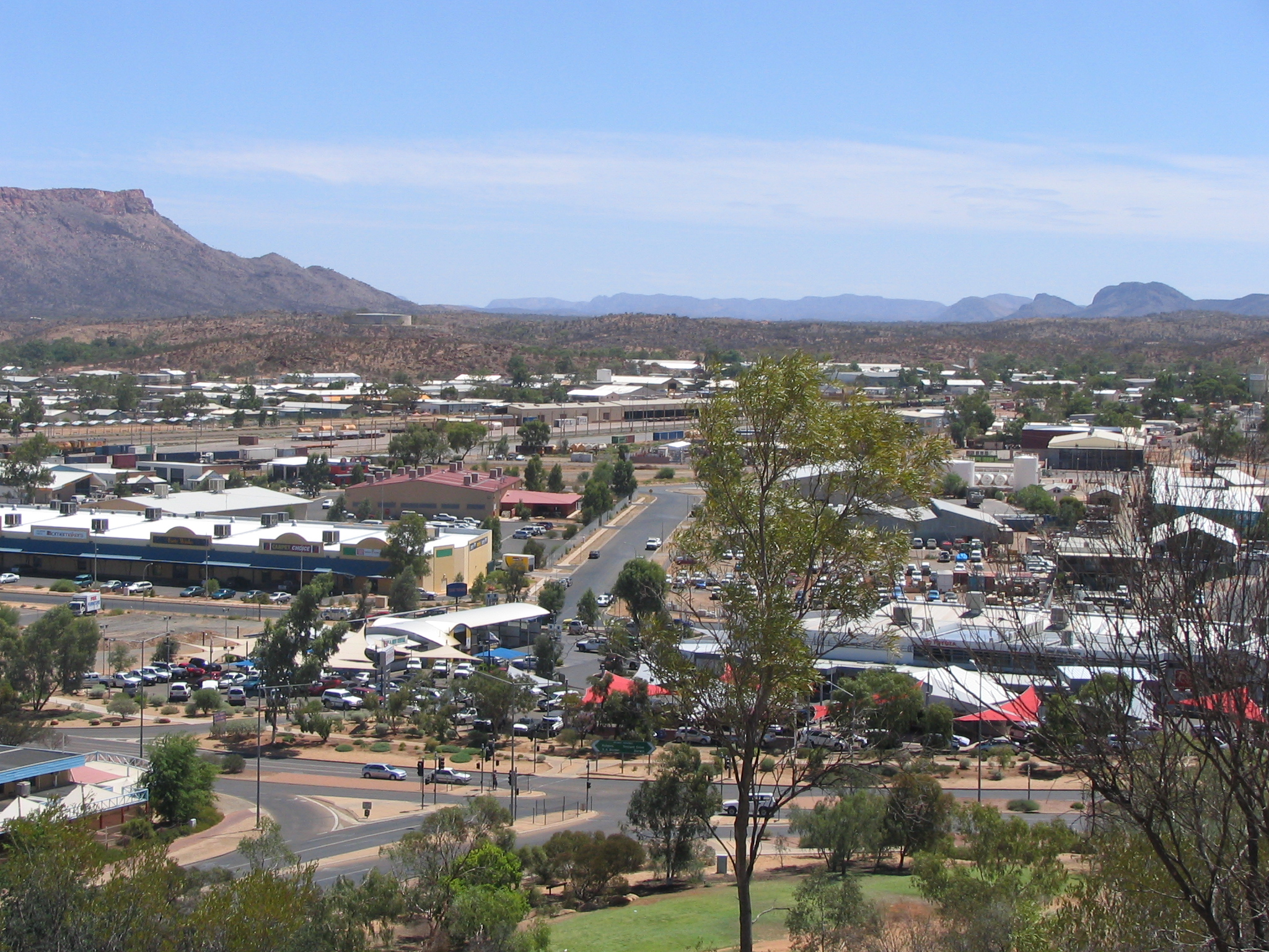 Australia Northern Territory to Tap Tourism Market