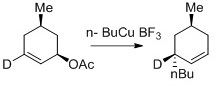 Alkylation of allylic alcohols