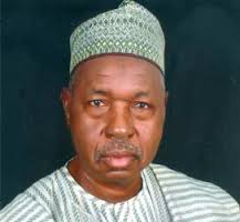 Aminu Bello Masari Nigerian politician