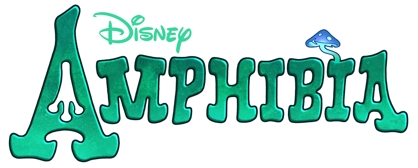 Amphibia Tv Series Wikipedia