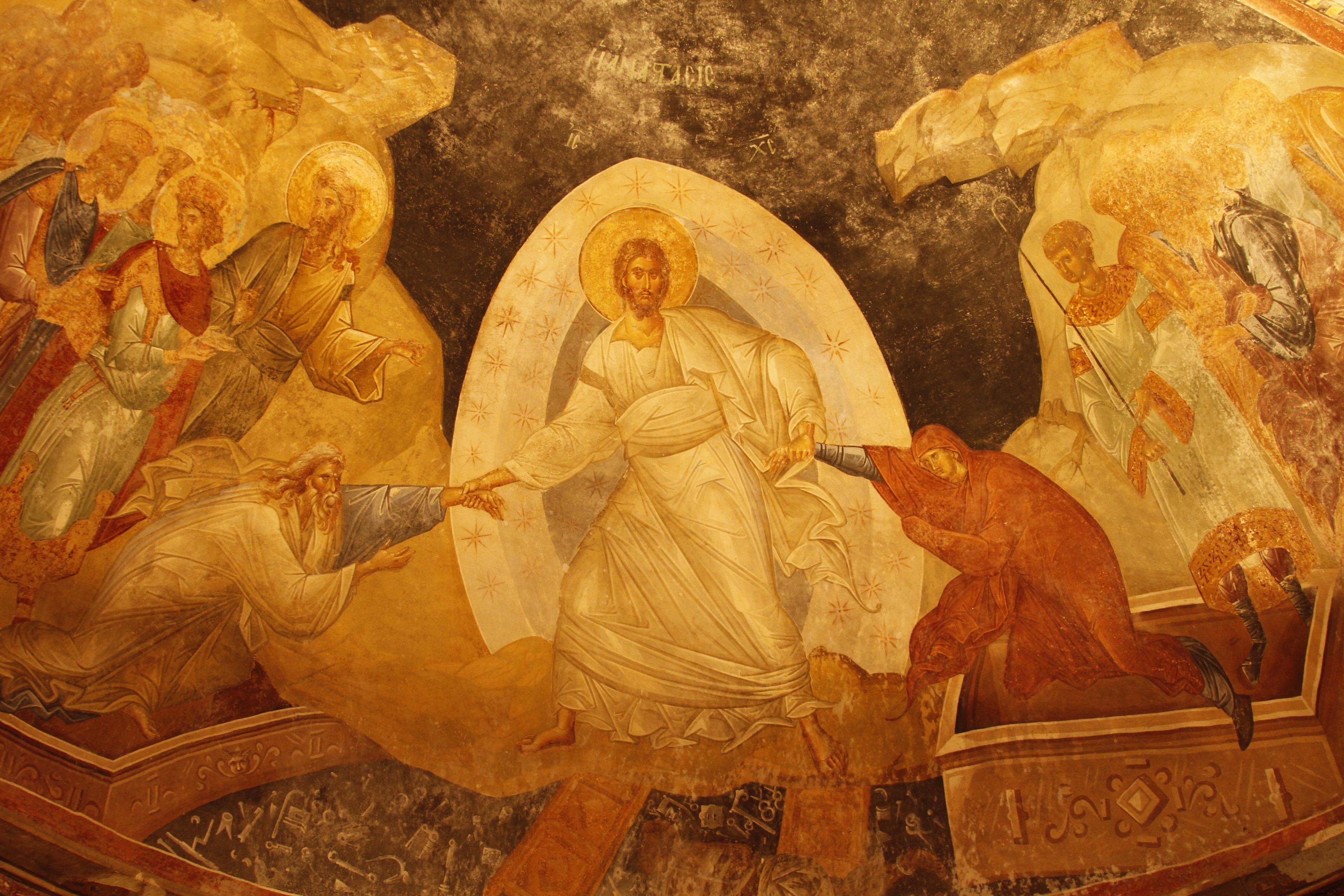 ألحان القيامة