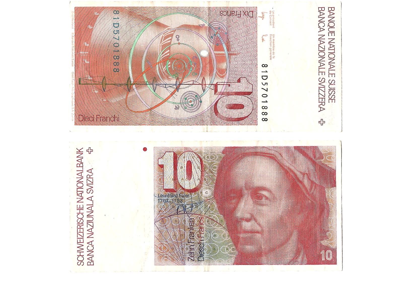 Image Result For Billet De Francs Suisse