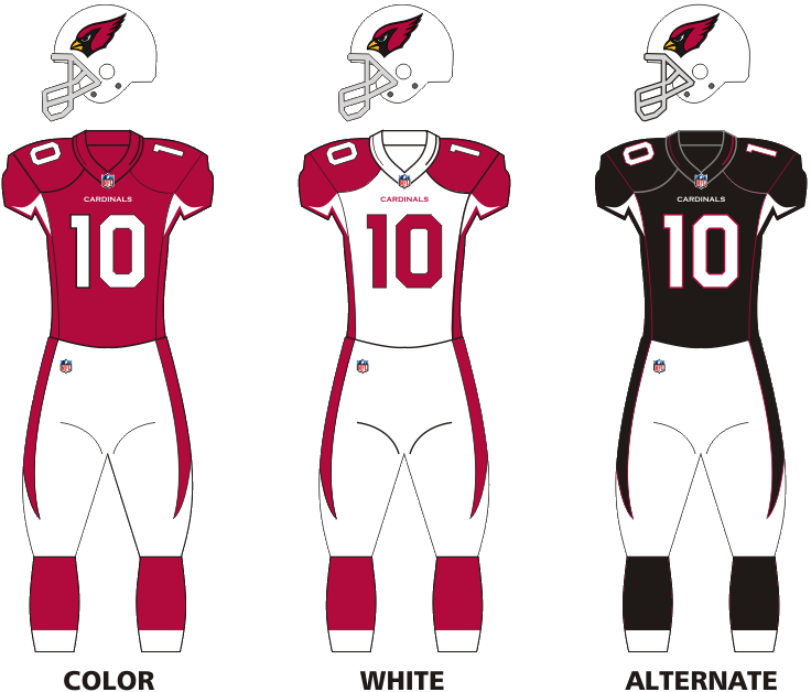 Nike authentic jerseys - Arizona Cardinals - Wikipedia, the free encyclopedia
