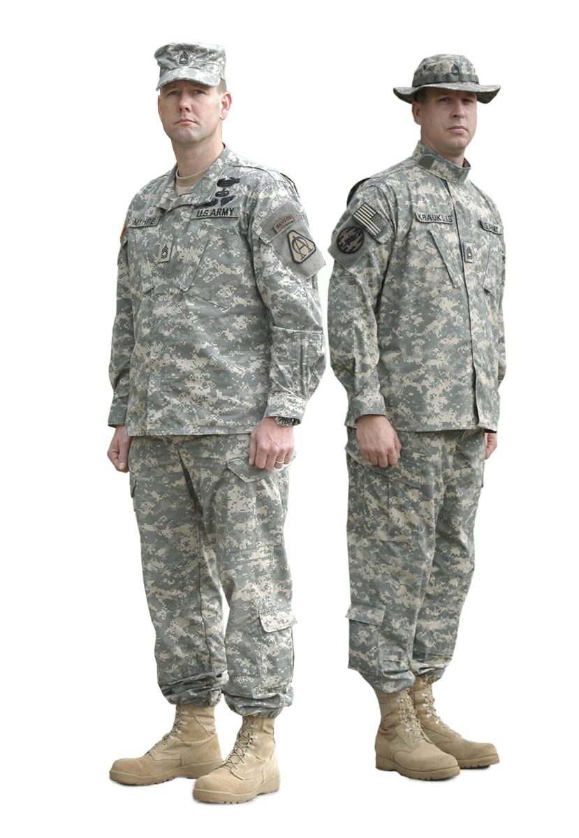 Uniforms of the United States Armed Forces - Wikipedia - photo#2