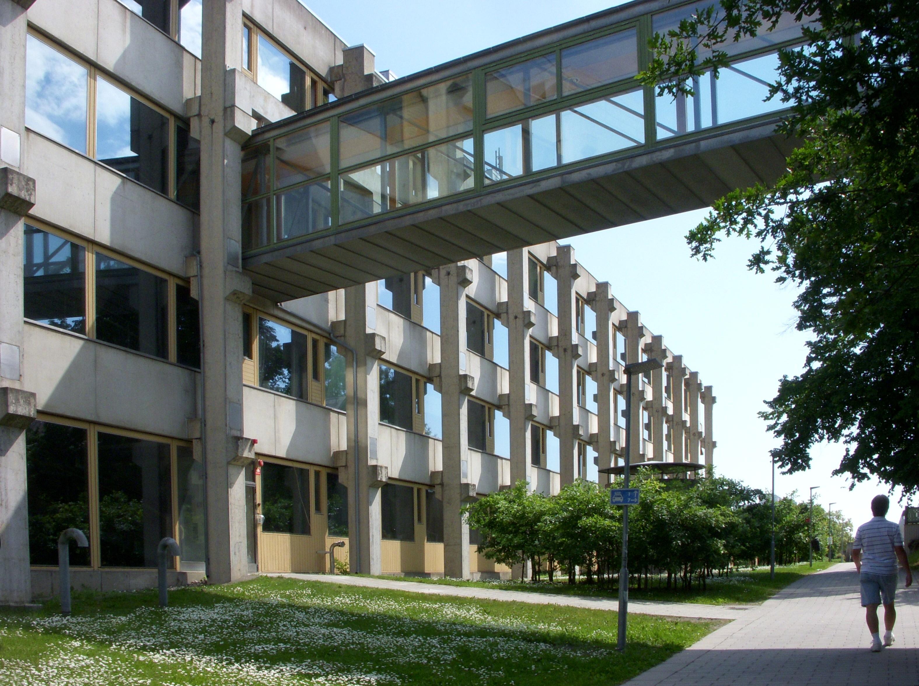 Veja o que saiu no Migalhas sobre Universidade de Estocolmo