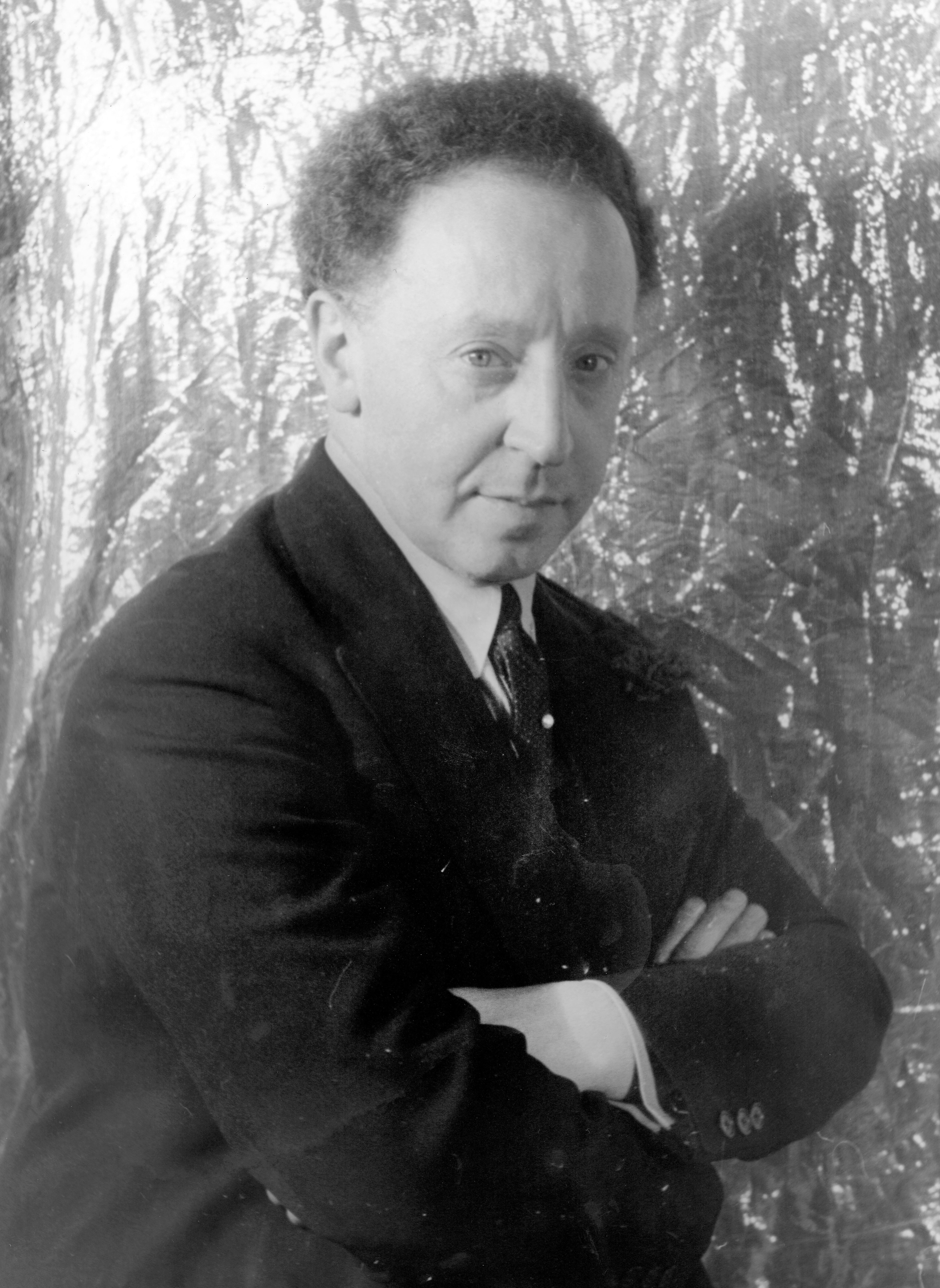 Arthur Rubinstein Größe
