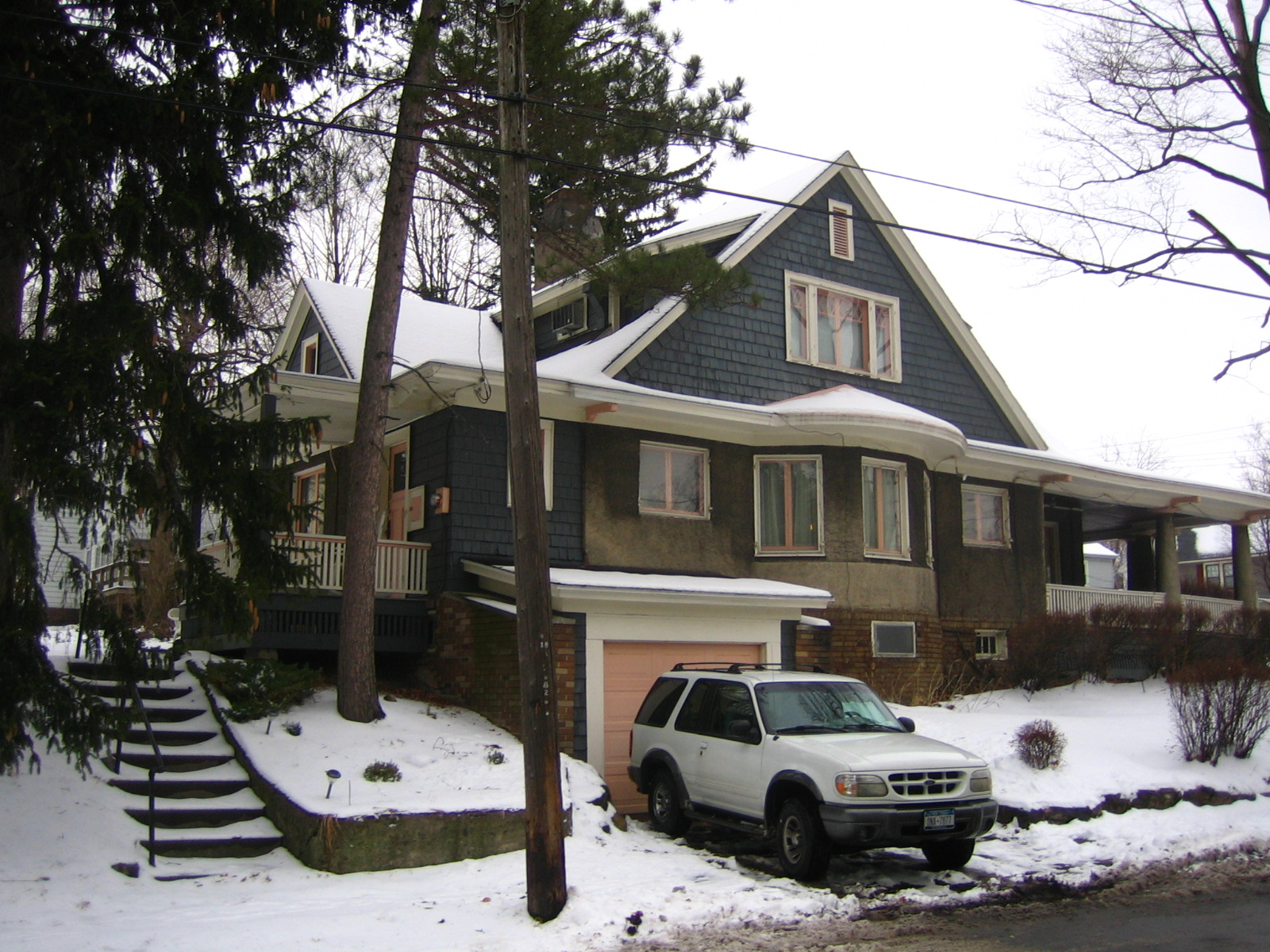 Ashton house syracuse new york wikiwand for Ashton house