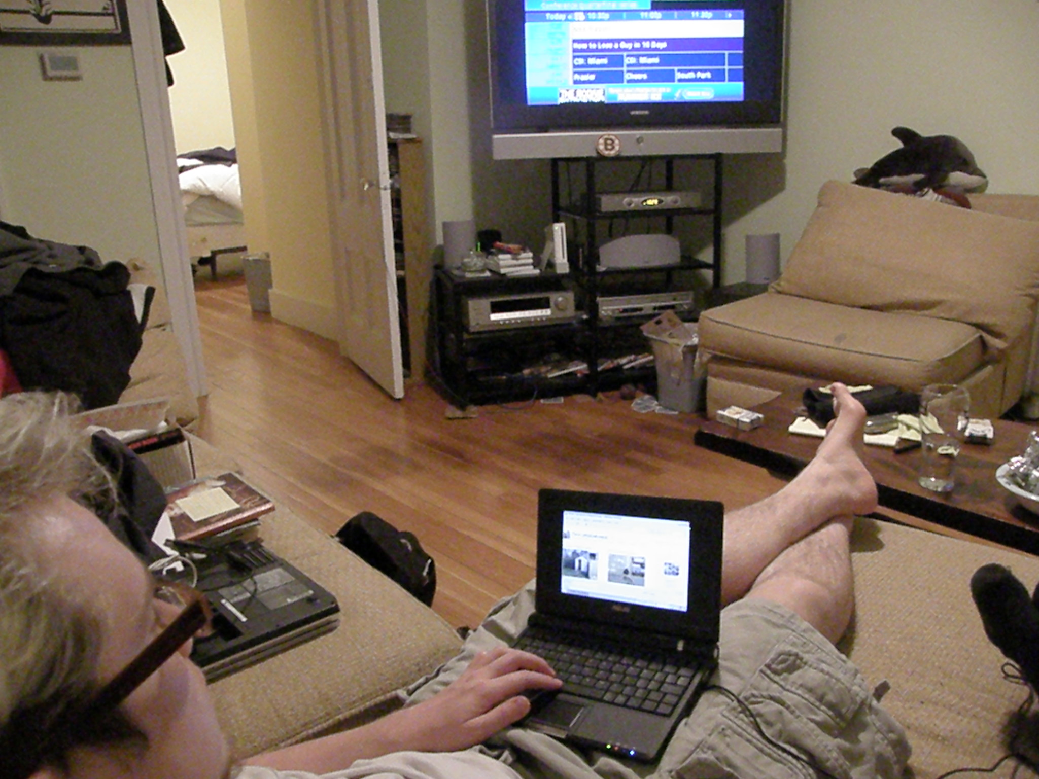 file asus eee pc black living room jpg wikimedia commons
