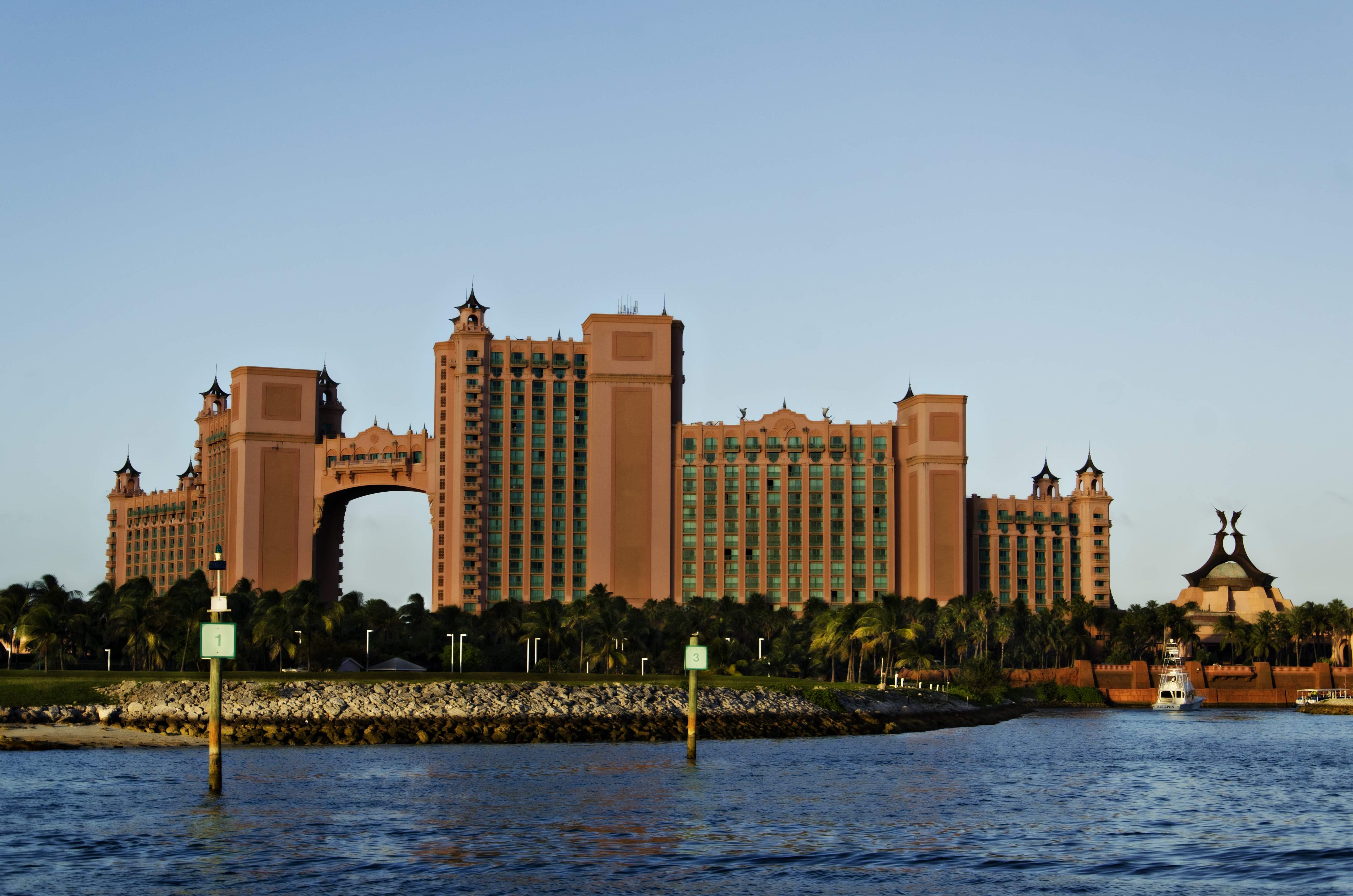 atlantis paradise island casino and resort