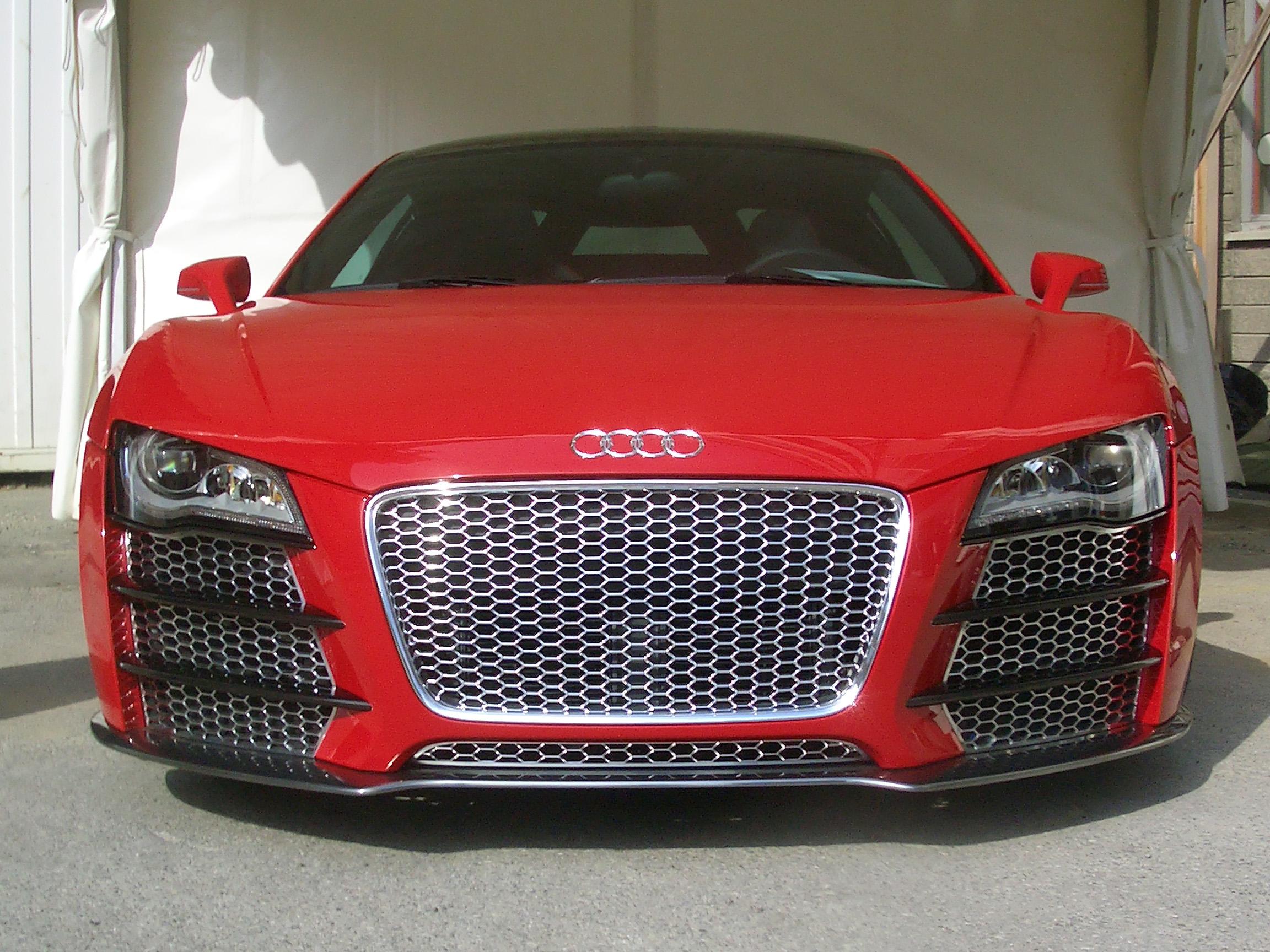 Kelebihan Kekurangan Audi V12 Top Model Tahun Ini