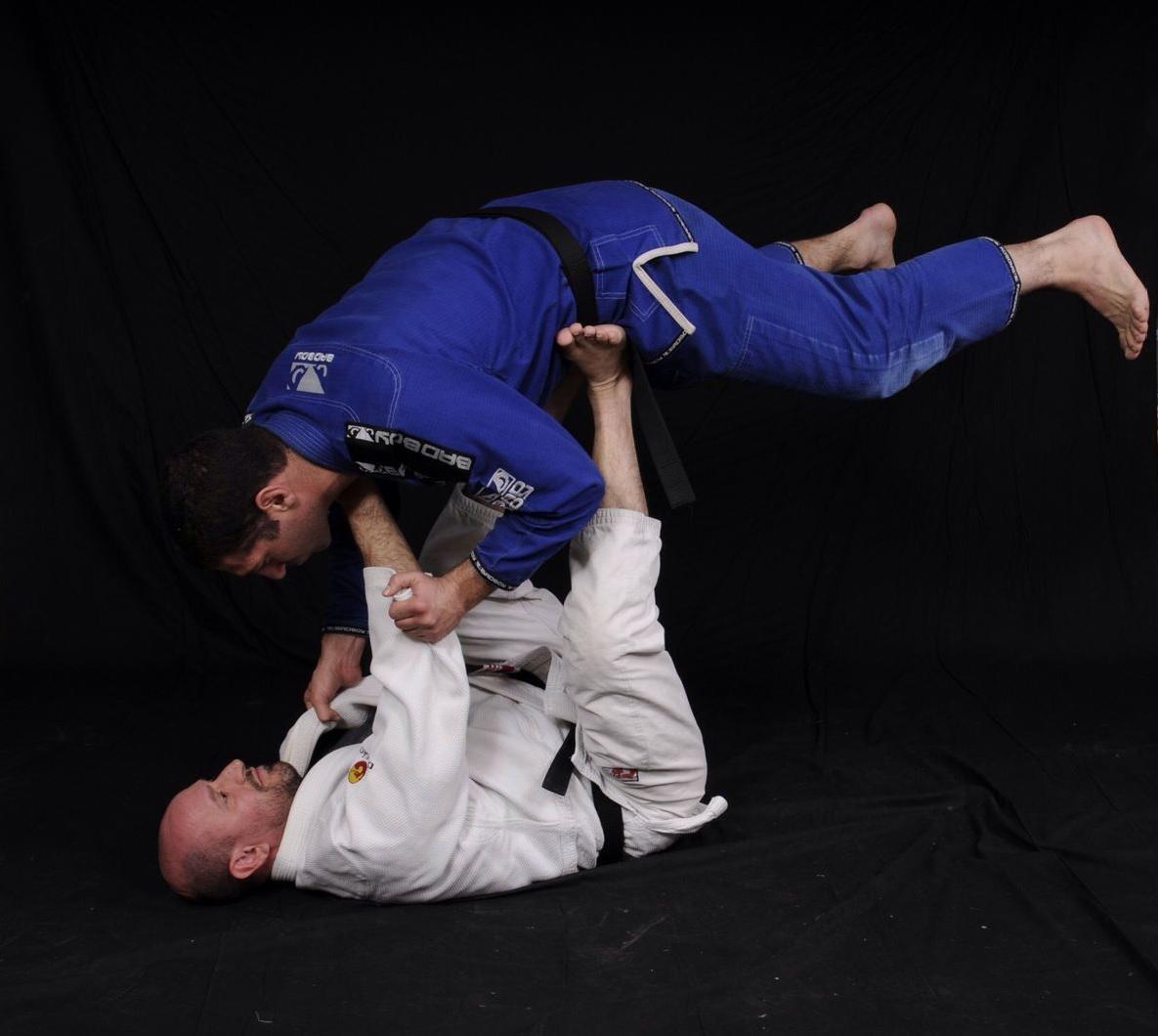 Jiu jitsu Nude Photos 71