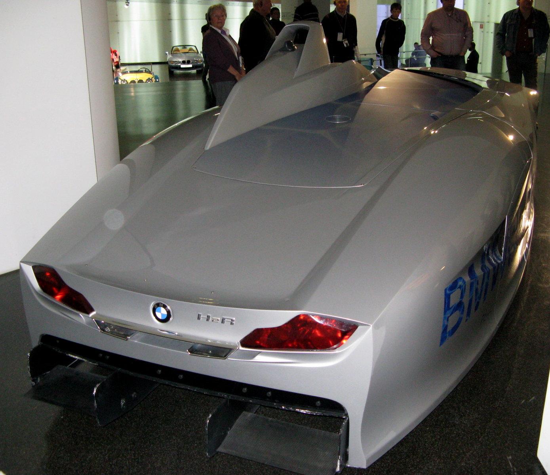 BMW H2R - Wikipedia