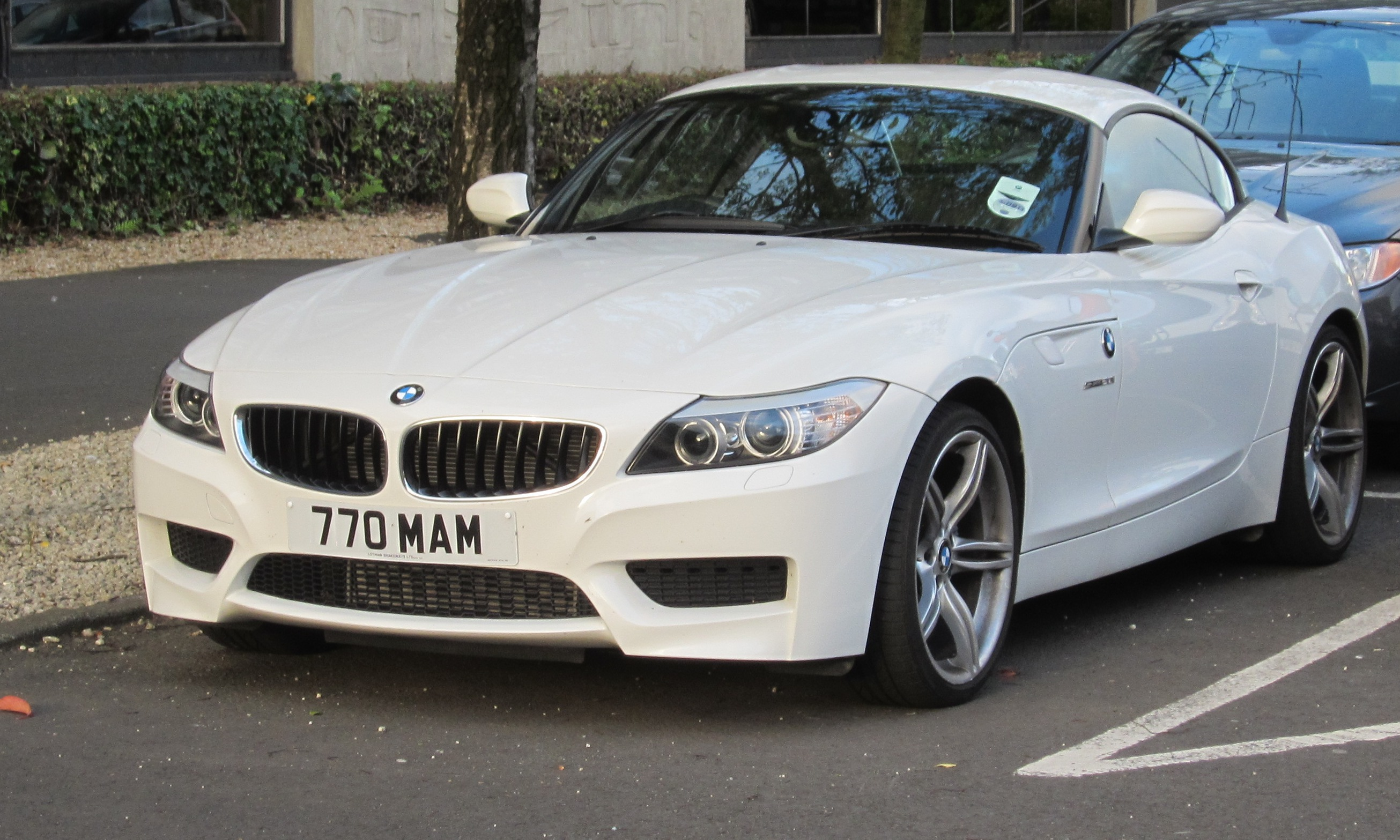 Bmw Z4 E89 Wikipedia Autos Post
