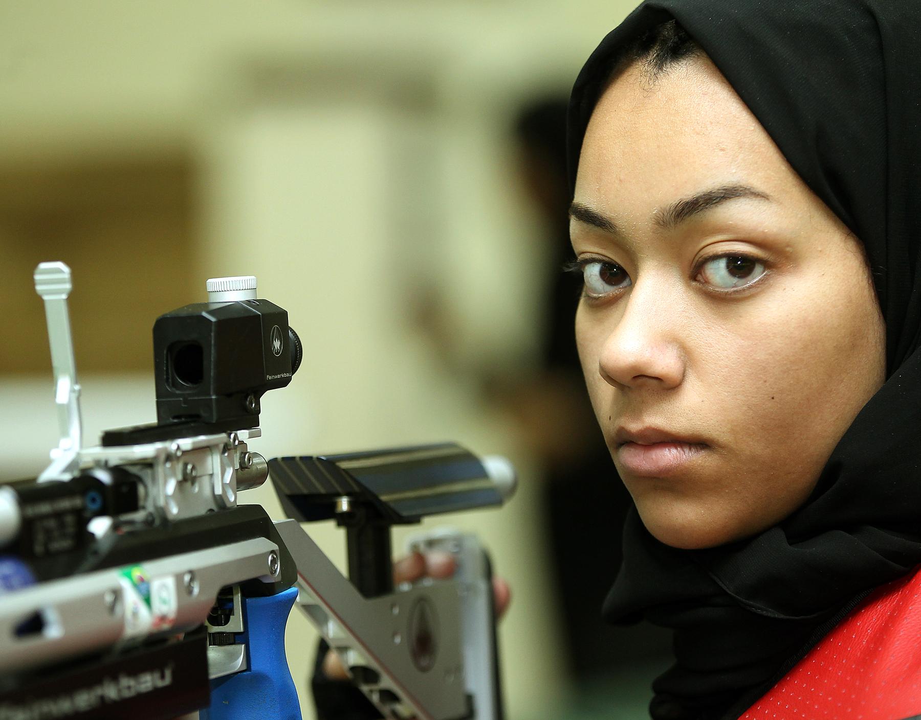Image result for Bahiya Mansour Al-Hamad