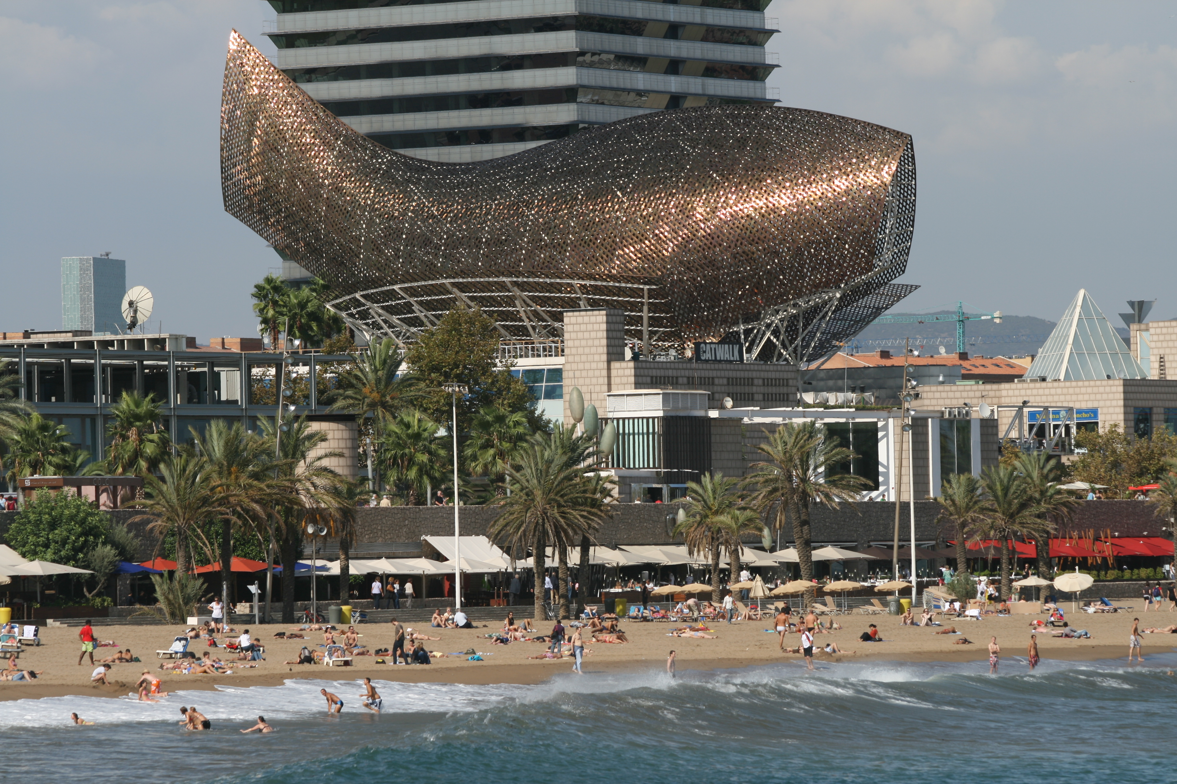 Casino Barcelona - Spain | Casino.com Australia