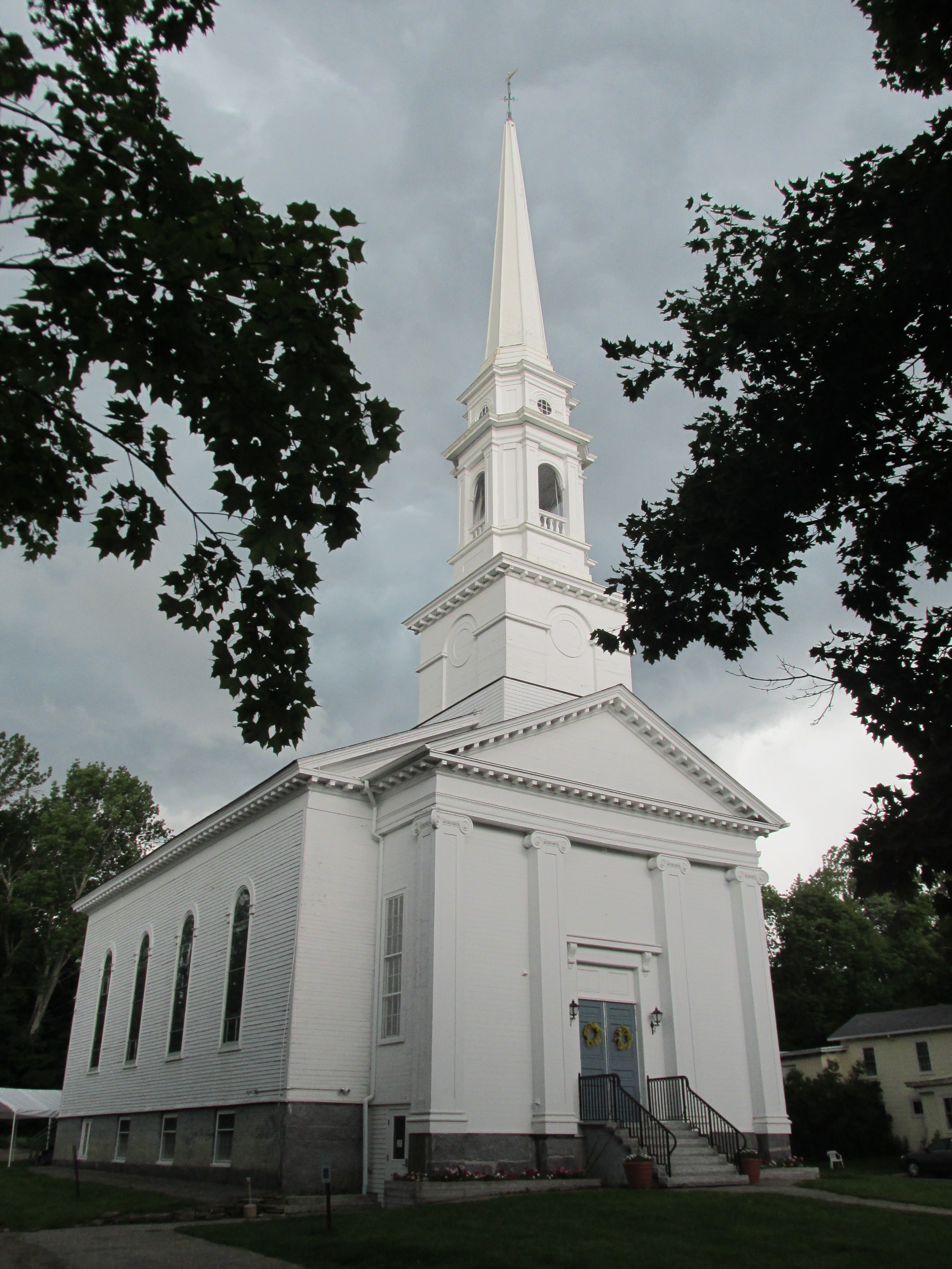 File Barre Congregational Church Barre MA Wikimedia