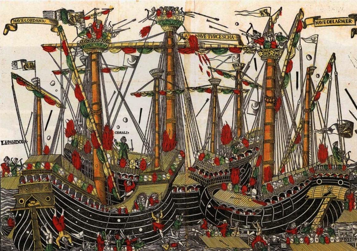Αποτέλεσμα εικόνας για second othoman venetian war