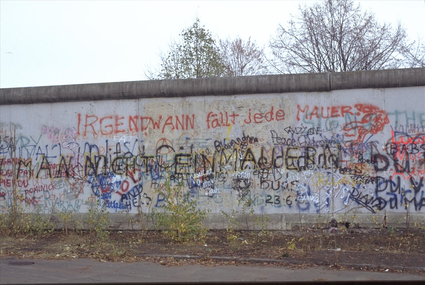 Berlin dating culture