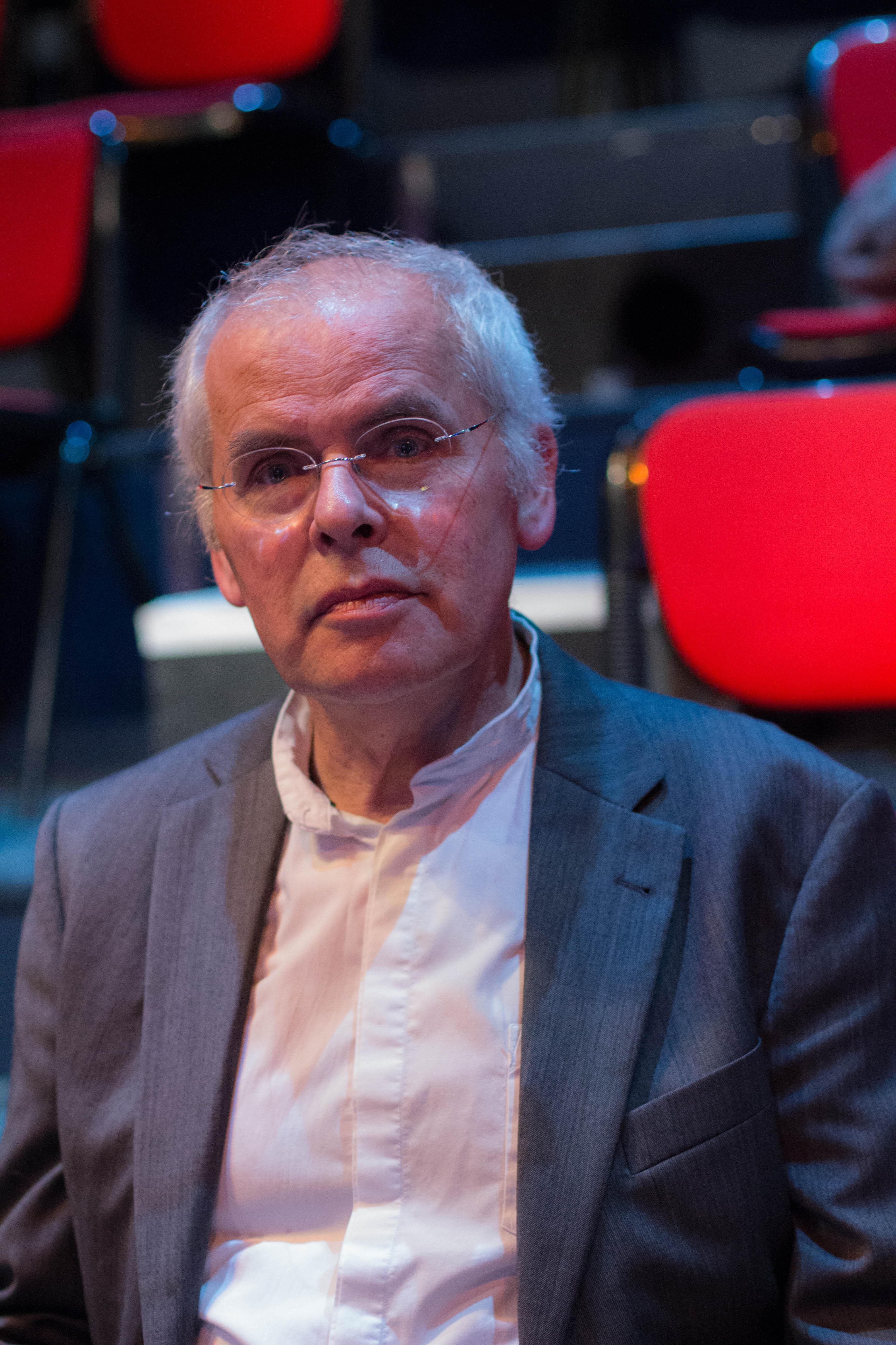 Bert Keizer (beeld Wikipedia)