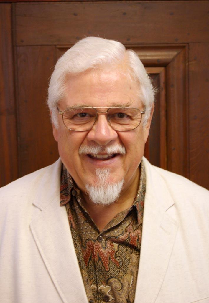 Bill Ramsey Größe