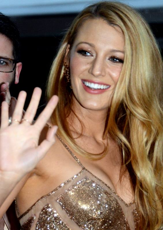 Image result for Blake Lively