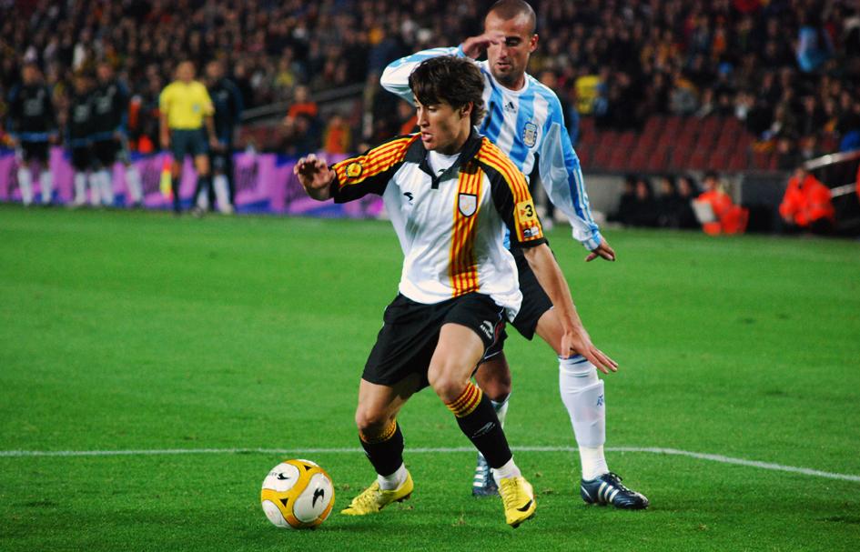 Spanish futbol