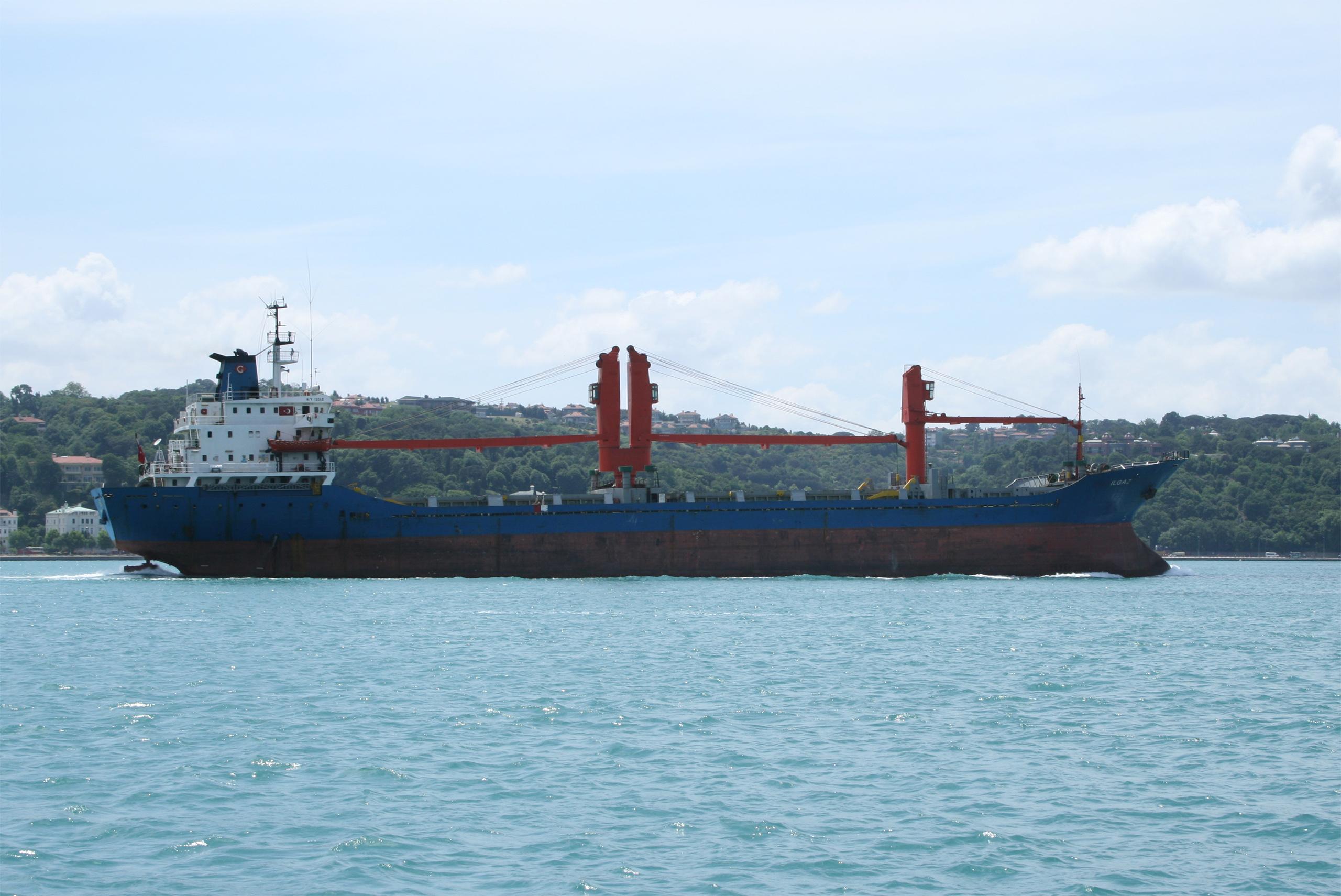Veja o que saiu no Migalhas sobre Marinha mercante