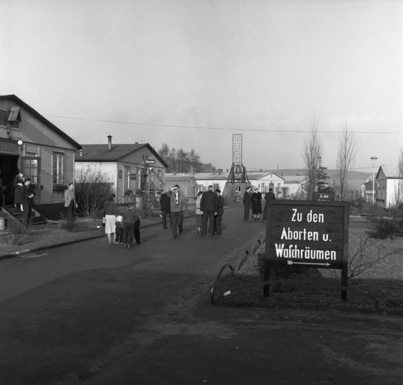 Friedland Lager
