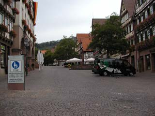 Calw (district) District in Baden-Württemberg, Germany
