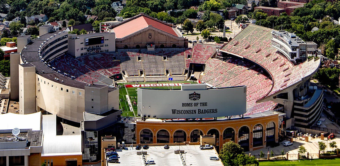 Camp Randall Stadium Wikipedia