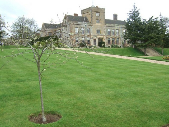 Canons Ashby - geograph.org.uk - 162914