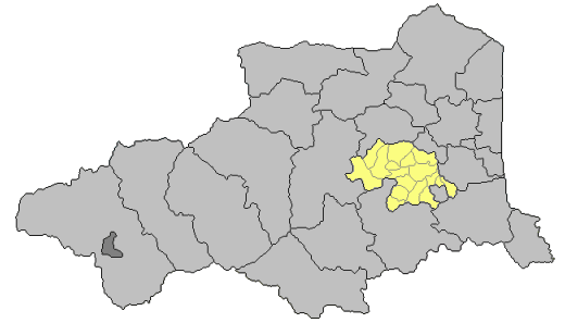 Canton of Thuir