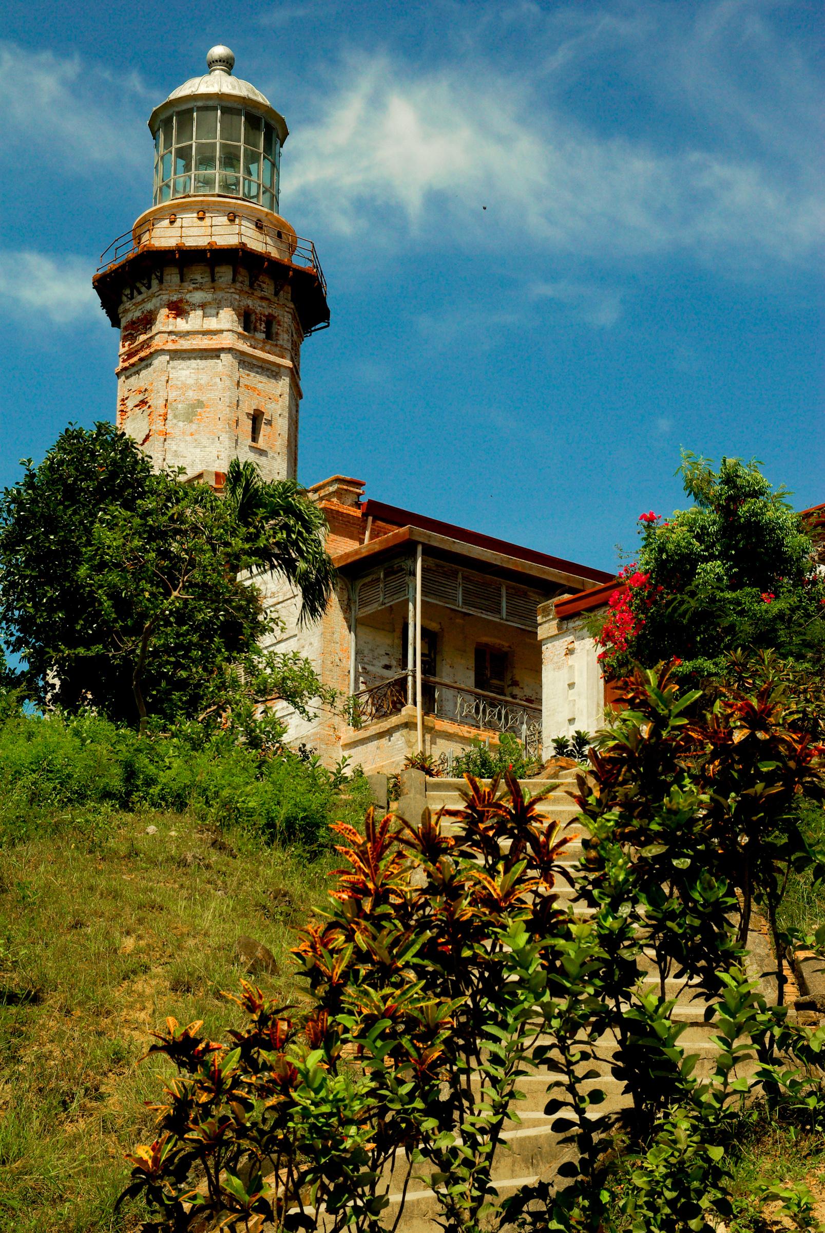 Lighthouse,burgos,ilocos