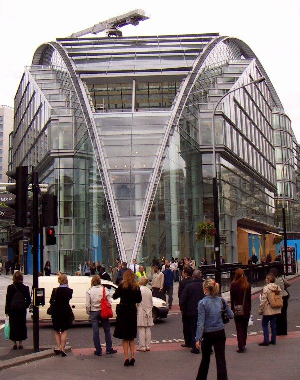 Cardinal Place Wikipedia