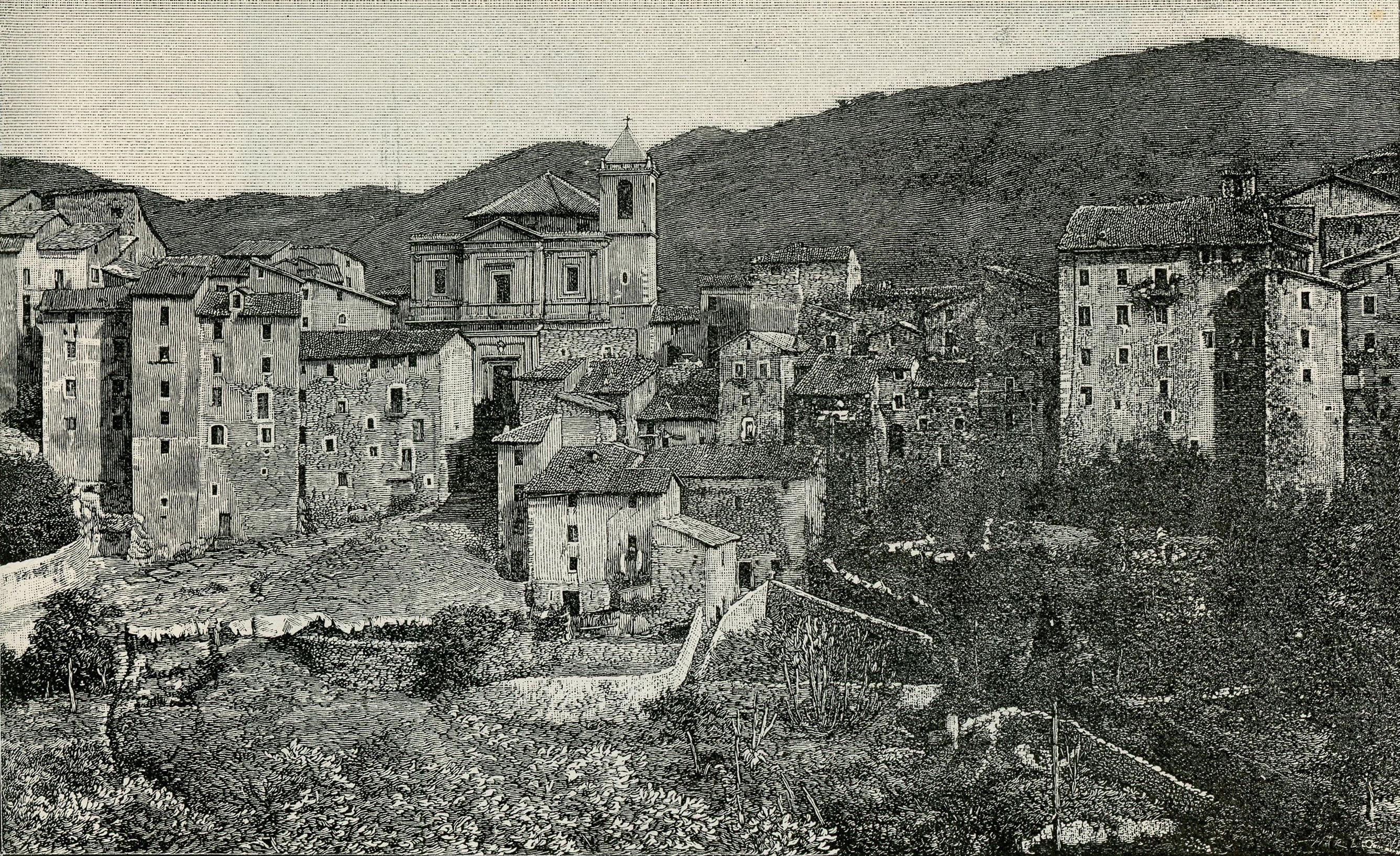 Carpineto Romano Roma Wikiwand